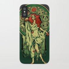Zombie Nouveau Slim Case iPhone X