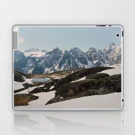 Ten Peaks Laptop & iPad Skin
