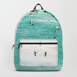 People In The Water Backpack