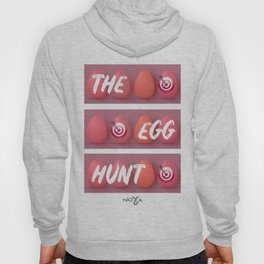 The Egg Hunt Hoody