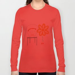 Growing Long Sleeve T-shirt