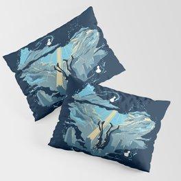 Children of Weather Pillow Sham