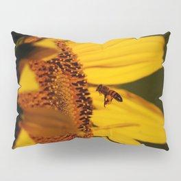 Best little pollinator Pillow Sham