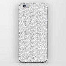 Herringbone DIY iPhone & iPod Skin