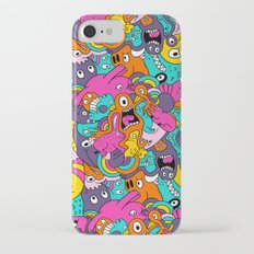 Jumble Bunny iPhone 7 Slim Case