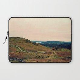 Lake District Laptop Sleeve