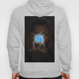 Energy Ball by GEN Z Hoody