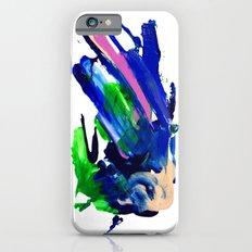 Digital painting collage series #1 Slim Case iPhone 6s