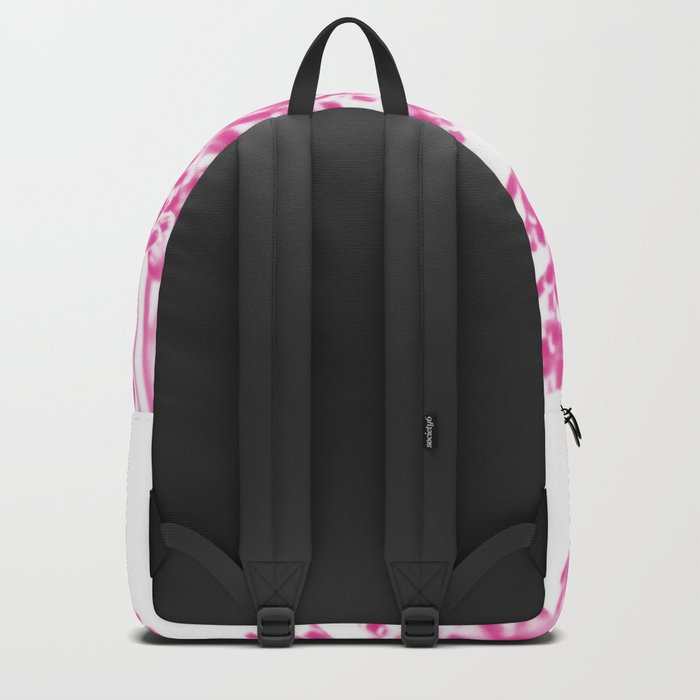 Lavender in Pink #2 #decor #art #society6 Backpack