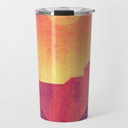 Venus - Sapas Mons Travel Mug