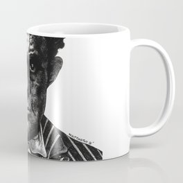 ARCH-NEMESIS SUPER VILLAIN Coffee Mug