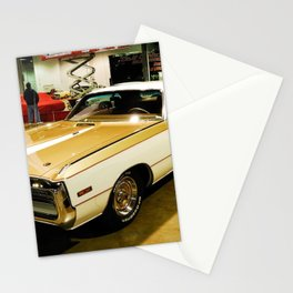 1970 Hurst MOPAR 300 Classic Muscle Car Stationery Cards
