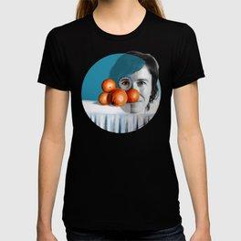 The ORANGEGIRL T-shirt