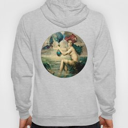 The Blessed Temperance Hoody