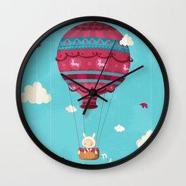 naive Wall Clock