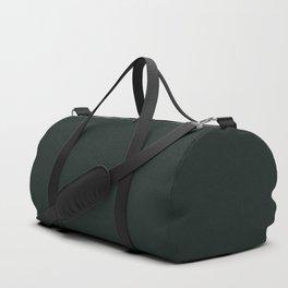 Jungle Green Duffle Bag