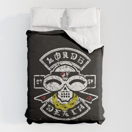 .: Lords Of Death :. Comforters