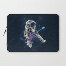 Spacebeat Laptop Sleeve