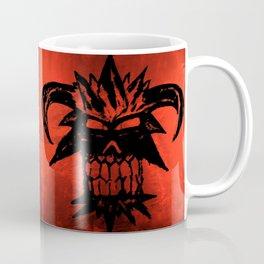 Dethskull Coffee Mug