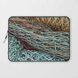 FISHING NET Laptop Sleeve