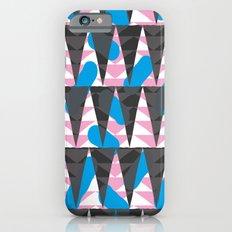 Confetti safari V2 iPhone 6s Slim Case