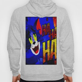 tom cat Hoody
