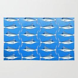 Marlin - Zircon Rug