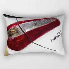 Hyundai HB20 Back Light Rectangular Pillow