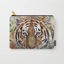Toony Tiger Carry-All Pouch