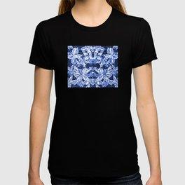 Aloha Blue T-shirt