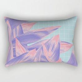 Attentive Rectangular Pillow