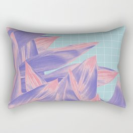 Attentive Rectangular Pillow