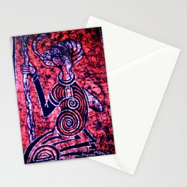 Wise Councelor Stationery Cards