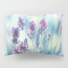 Lavender Summerdreams Pillow Sham