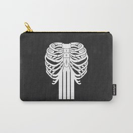 PUNISHER SKULL Carry-All Pouch