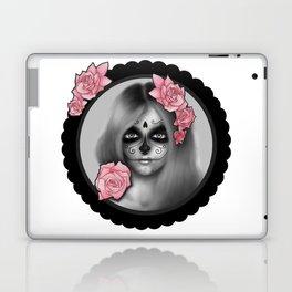 Mexican Death Laptop & iPad Skin