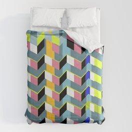 Which Floor Comforters
