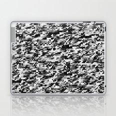 fuzzy Laptop & iPad Skin