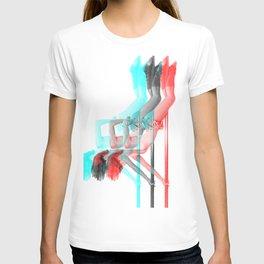 Pole Dance Sweet 3D Inversion T-shirt