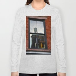 Urban Reflection Long Sleeve T-shirt