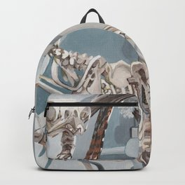 Peregrine Falcon and Kestrels Backpack