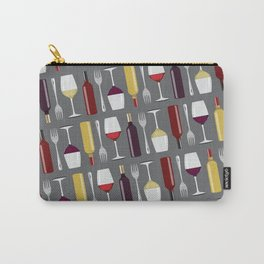 Food & Wine Carry-All Pouch