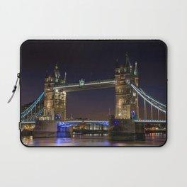 Tower Bridge (London, England) Laptop Sleeve