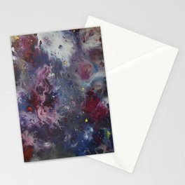 univers Stationery Cards