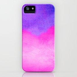 Love Dawn iPhone Case