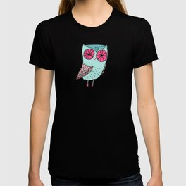 Hoo there! T-shirt