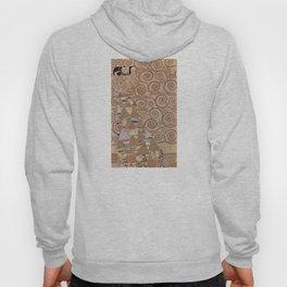 Gustav Klimt - The Expectation Hoody