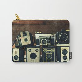 Through the Years Carry-All Pouch