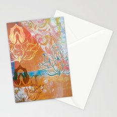 AnJali Mudra Stationery Cards
