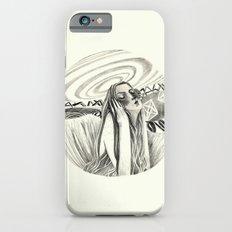 the listener - B&W Slim Case iPhone 6s